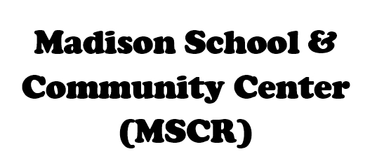 Madison School Community Center
