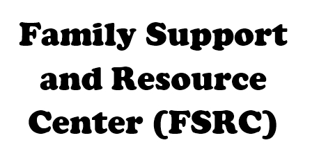 Family Support and Resource Center